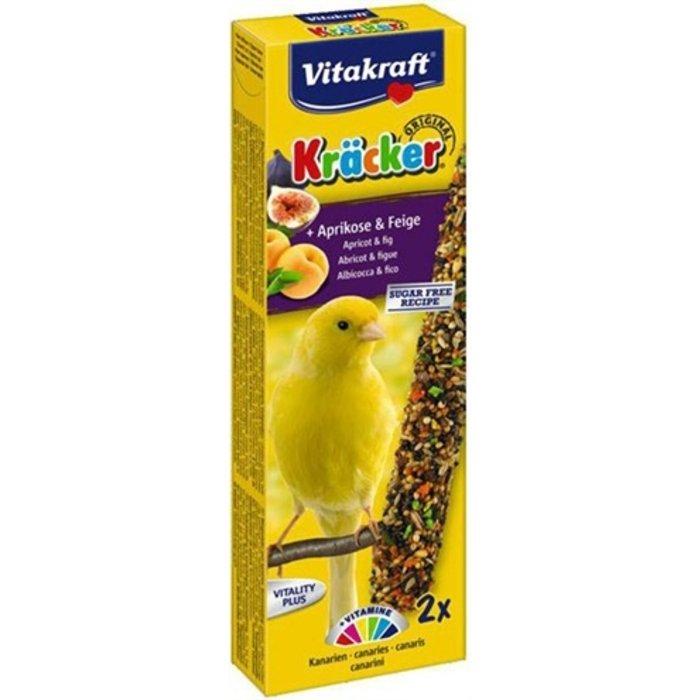 Vitakraft kanarie kracker fruit