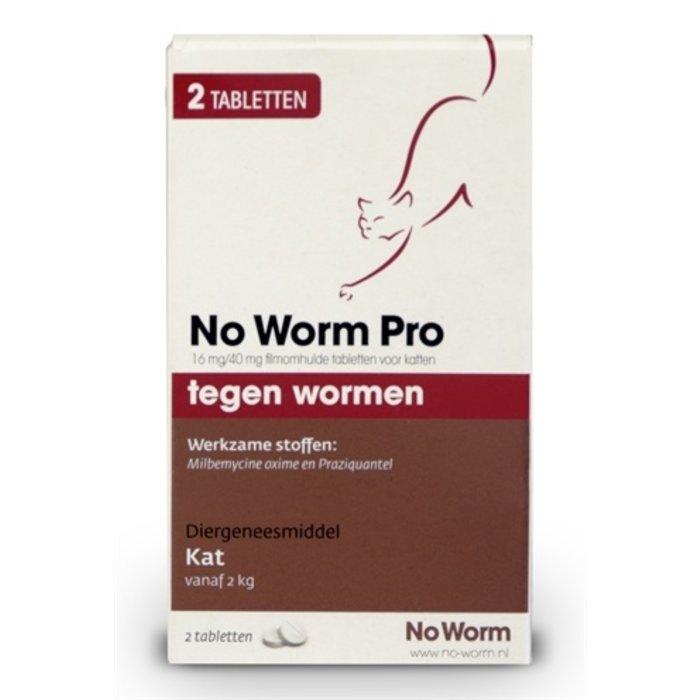 Kat no worm pro