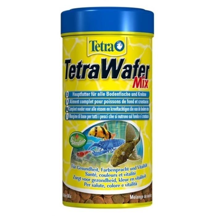 Tetra wafermix
