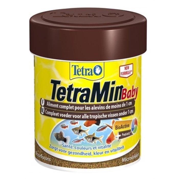 Tetramin baby bio active