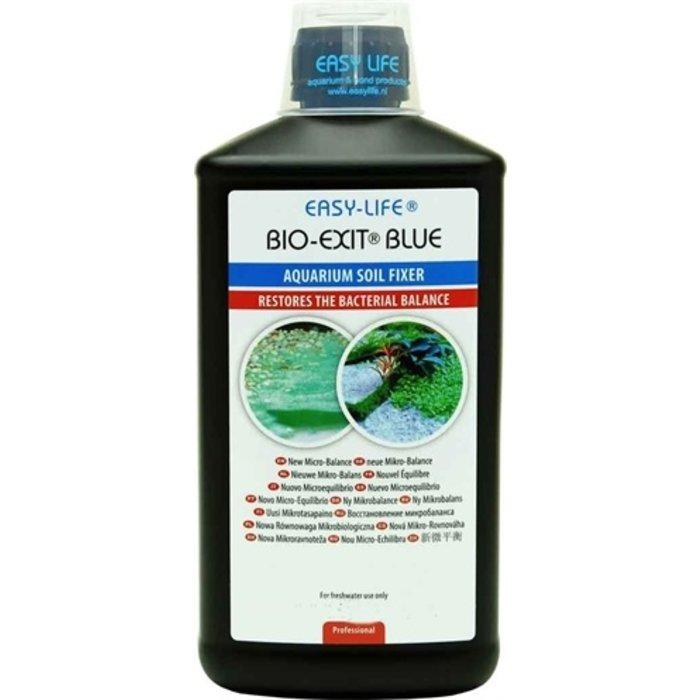 Easy life blueexit