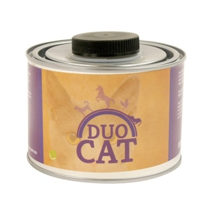 Duo cat vet supplement