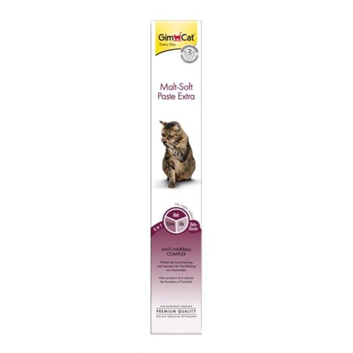 Gimcat malt-soft haarbalpasta extra
