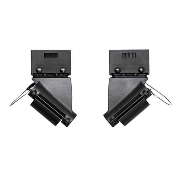 Airbuggy 3in1 adapter voor bevestiging reismand cot s plus