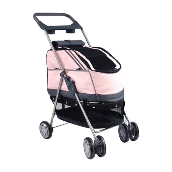 Petcomfort buggy roze