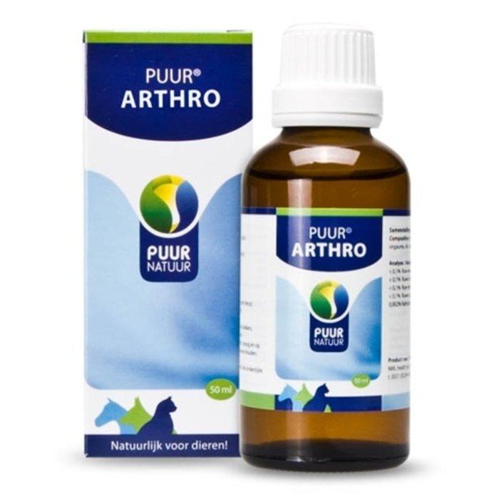 Puur natuur arthro