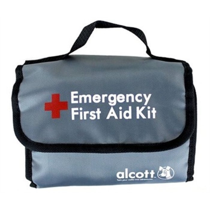Alcott explorer ehbo kit