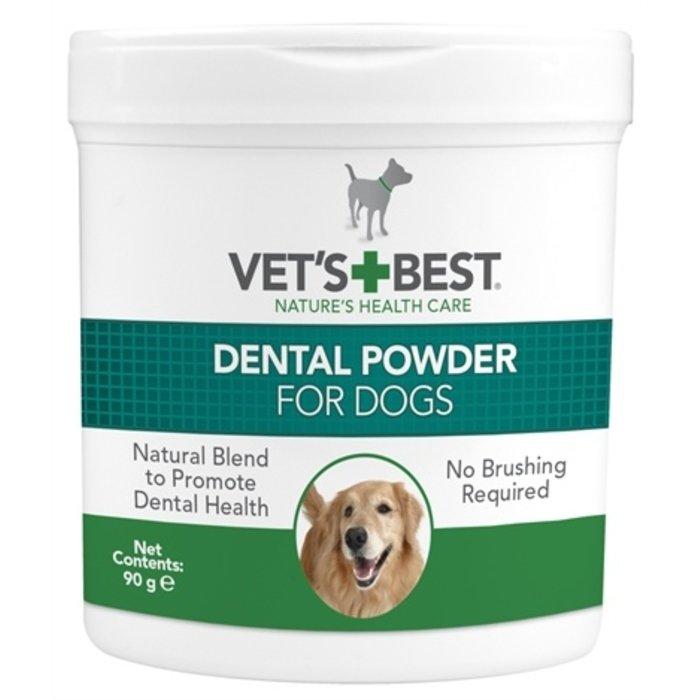 Vets best dental powder