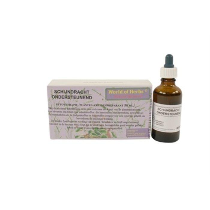 World of herbs fytotherapie schijndracht