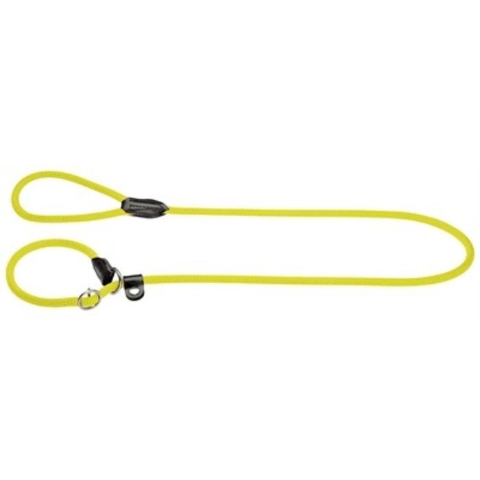 Hunter retrieverlijn neon geel