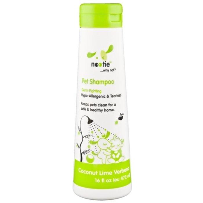 Nootie shampoo coconut/lime