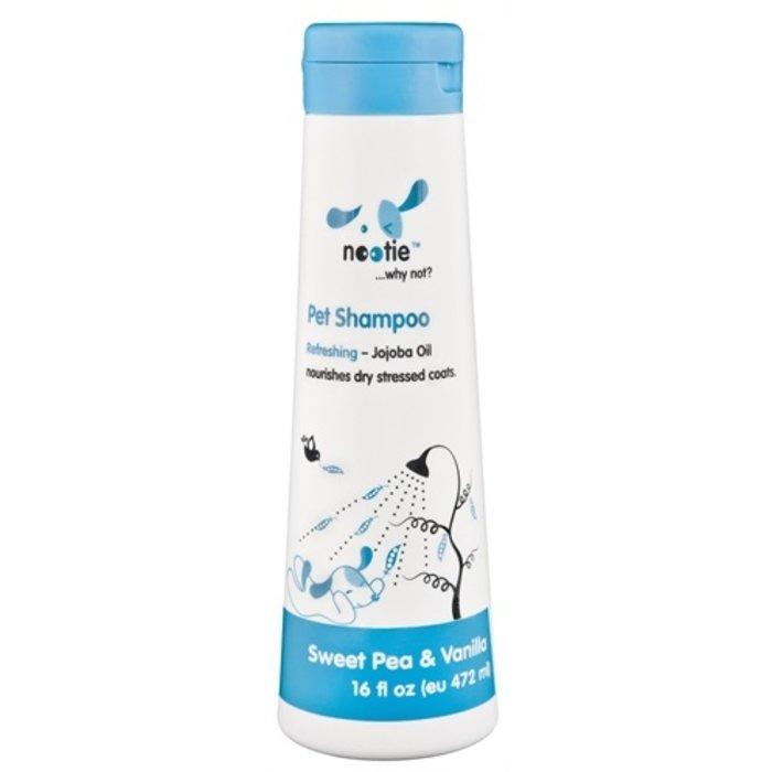 Nootie shampoo sweet pea/vanilla