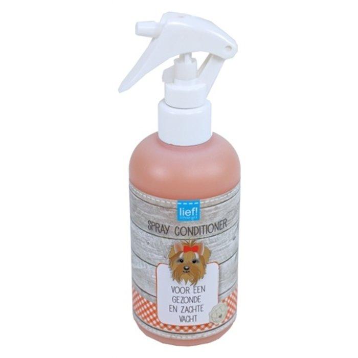 Lief! spray conditioner