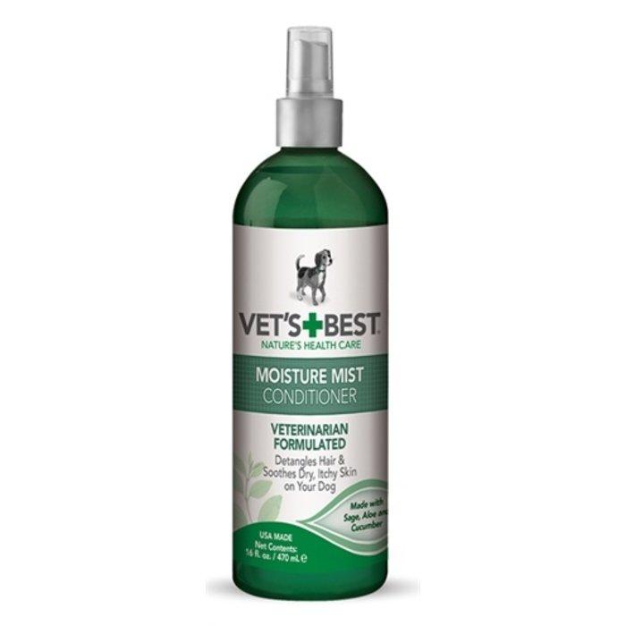 Vets best moisture mist conditioner