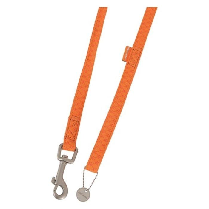 Macleather looplijn oranje