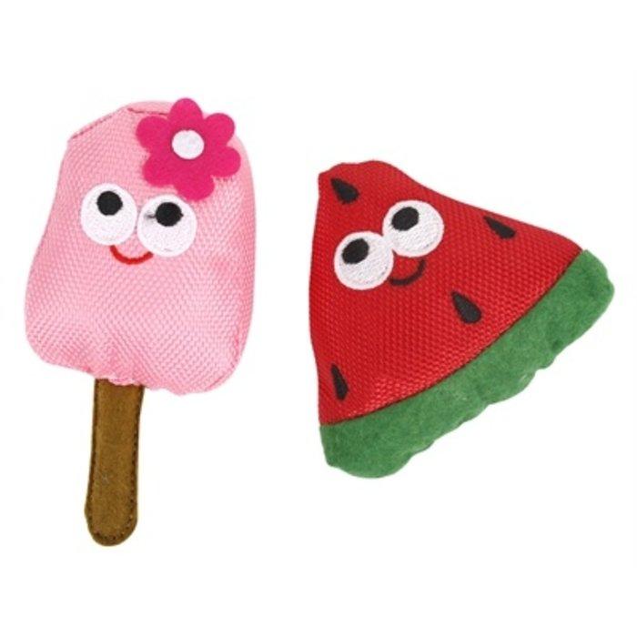 Fofos summer watermeloen met ijsje