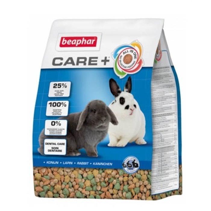 Care+ konijn