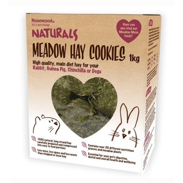 Rosewood naturals hooi koekjes