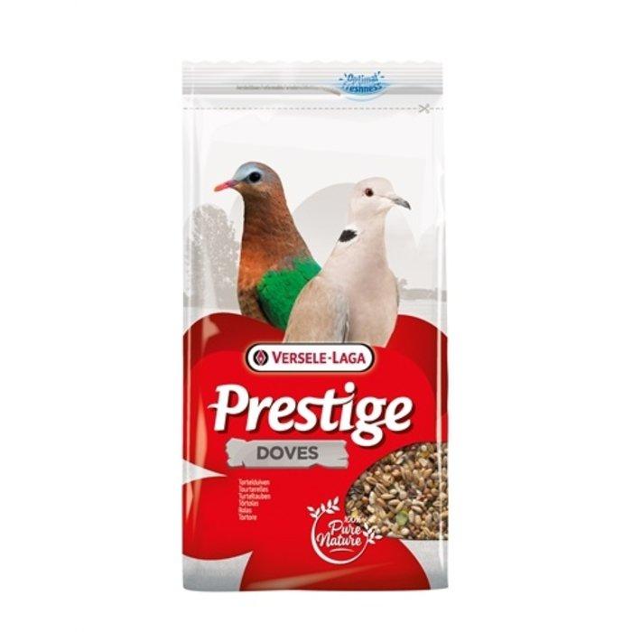 Prestige tortelduivenvoer