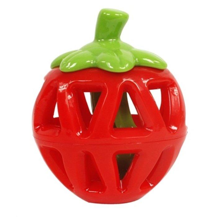 Fofos fruity-bites voerbal aardbei