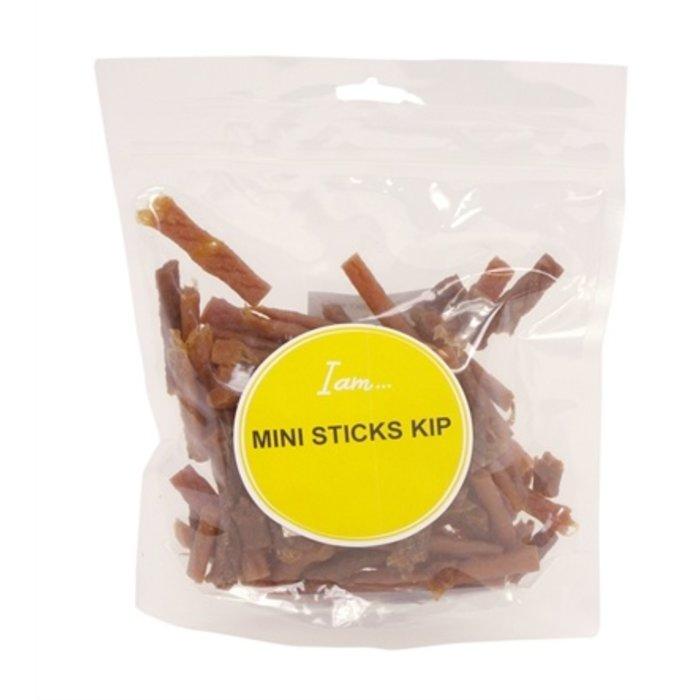 I am mini sticks kip
