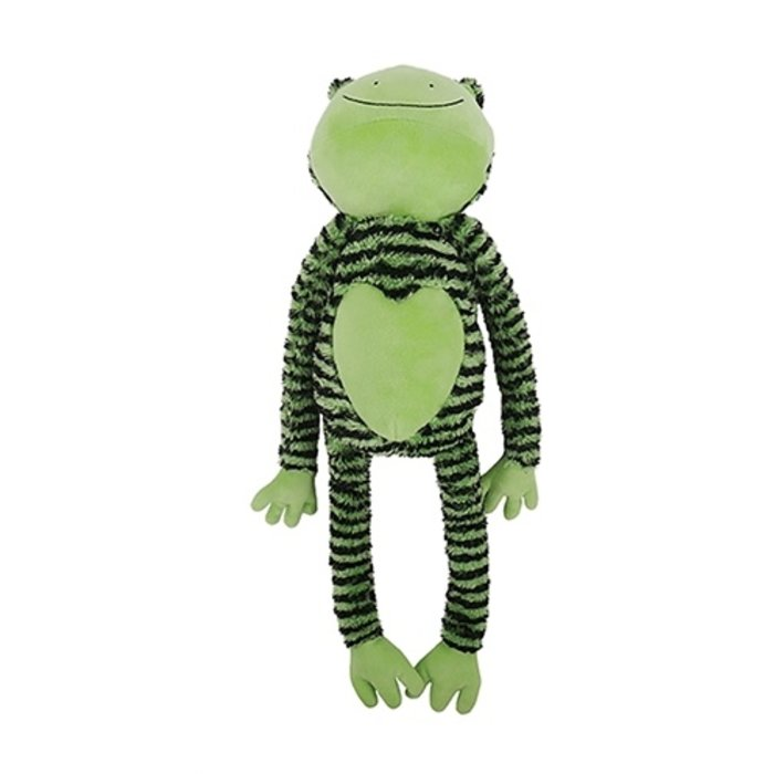 Rosewood froggy long legs