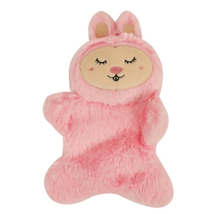 Fofos pluche crinkle konijn