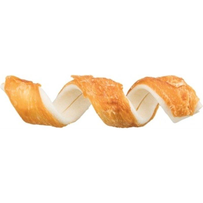 Trixie denta fun chicken chewing curl