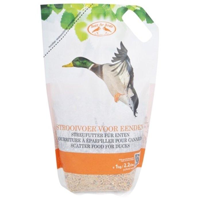 Best for birds eendenvoer