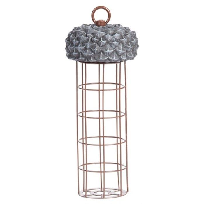 Best for birds voedersilo vetbol eikel