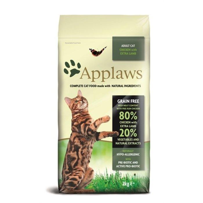 Applaws cat adult chicken / lamb