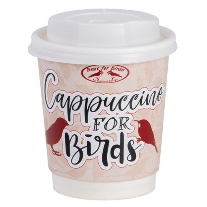 Best for birds vogel cappuccino