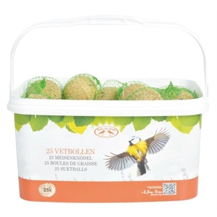 Best for birds vetbollen in emmer