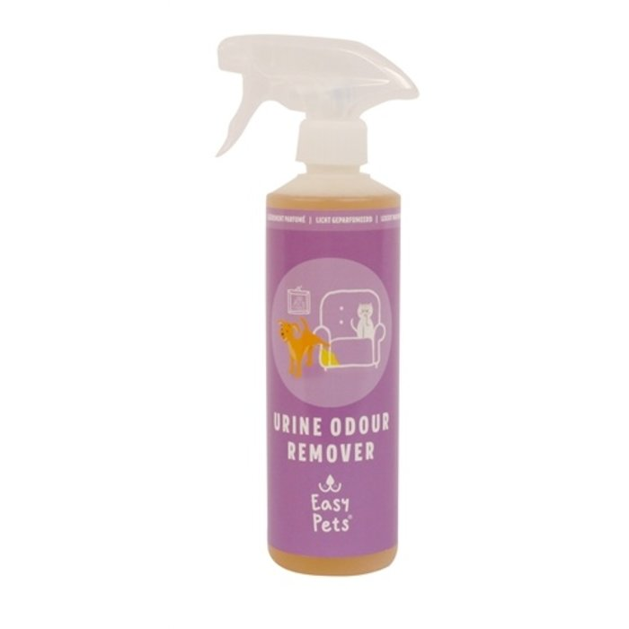 Easypets urine odour remover