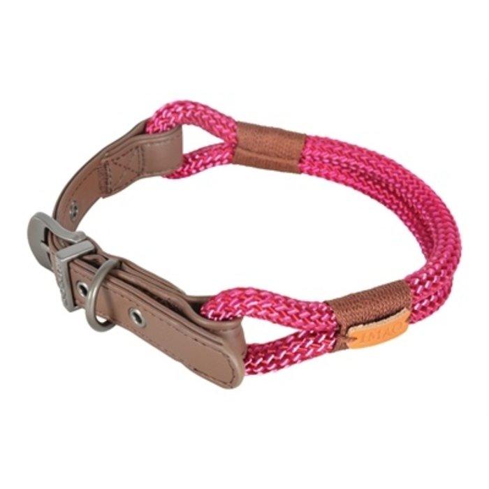 Zolux halsband hond imao hydepark roze