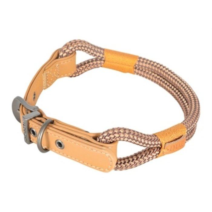 Zolux halsband hond imao hydepark bruin