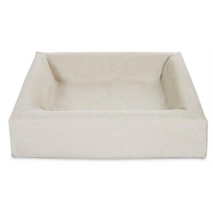 Bia bed cotton overtrek hondenmand zand