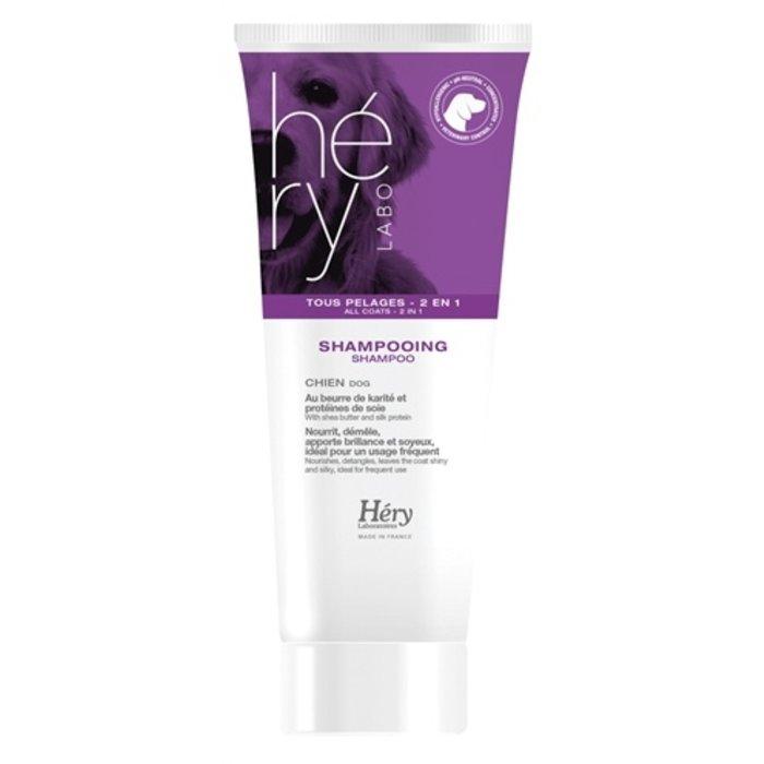 Hery shampoo universeel 2 in 1