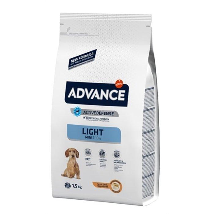 Advance mini light