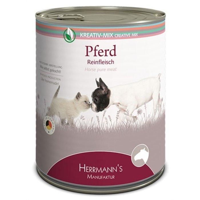 Herrmanns pure horse