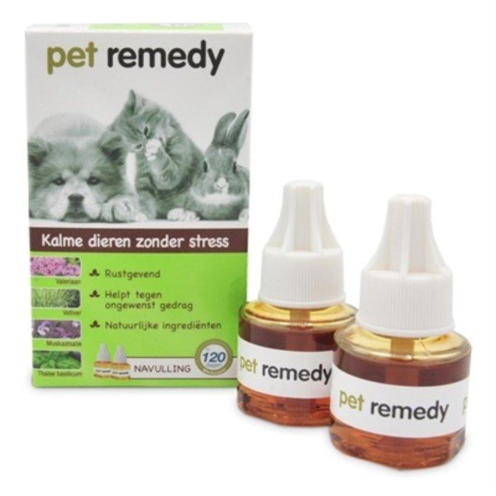 Pet remedy navullingen voor verdamper