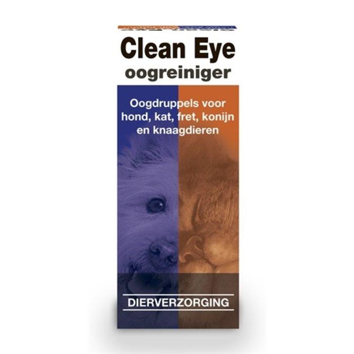 Clean eye oogreiniger