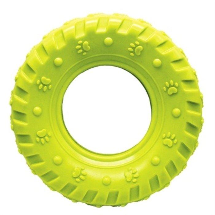 Grrrelli tyre groen