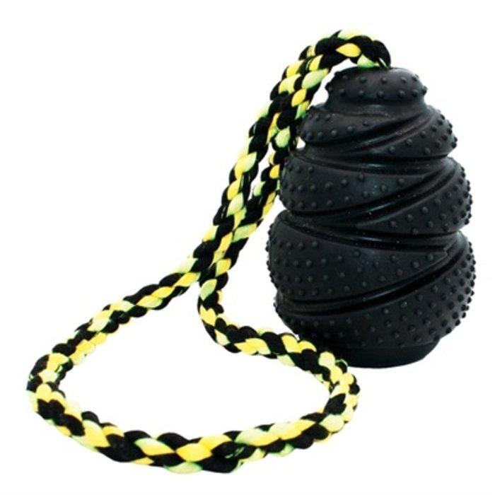 Grrrelli tough tugger zwart