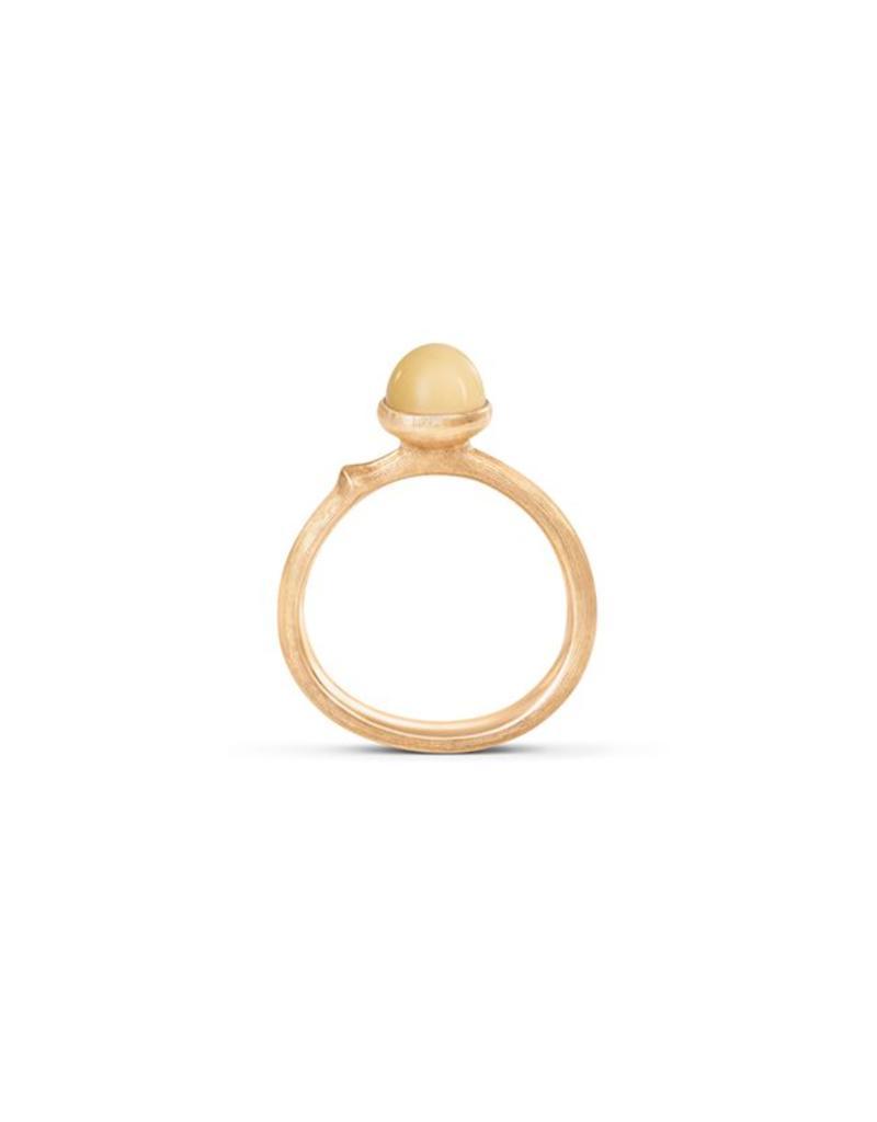 Ole Lynggaard Ring Lotus Nr. 0