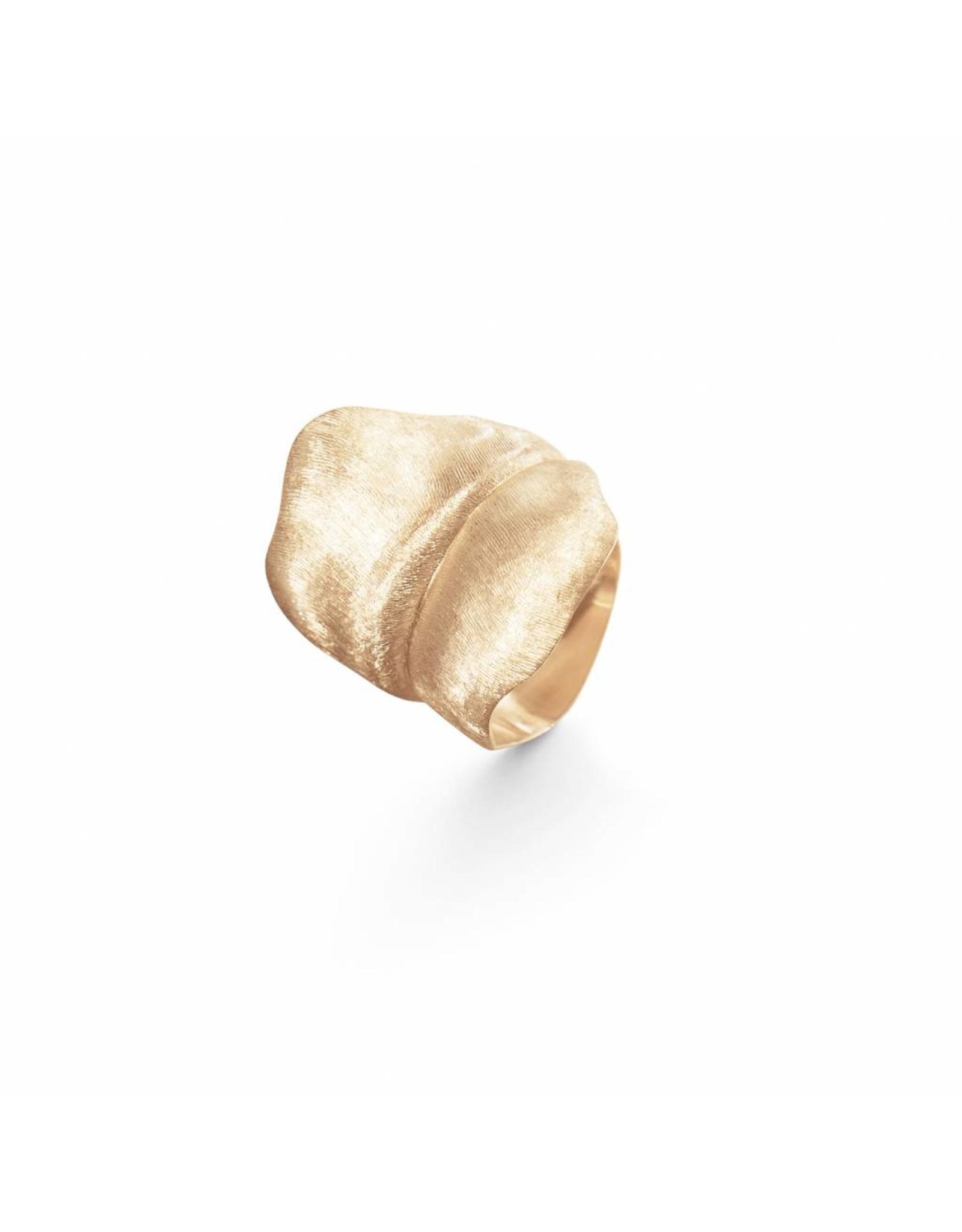 Ole Lynggaard Ring Leaves large