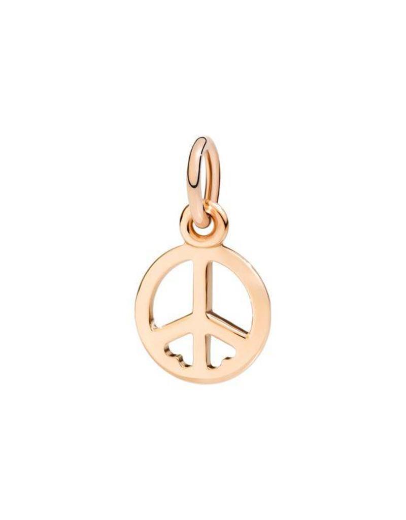 DoDo Charm Peace Symbol