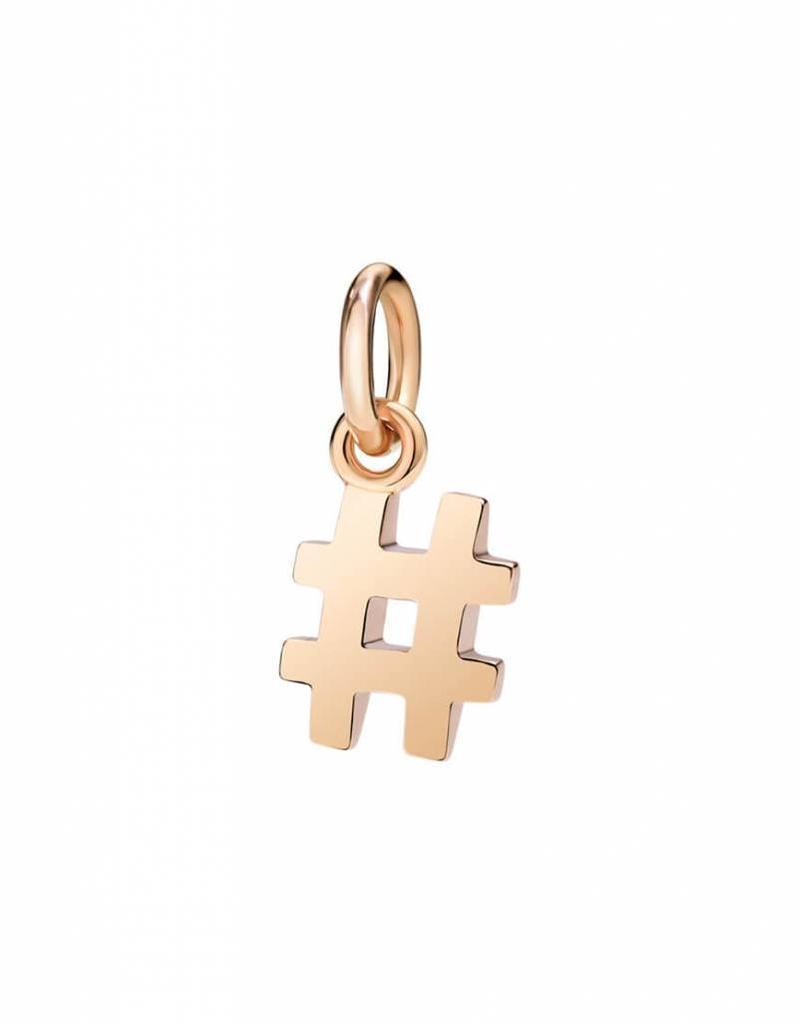 DoDo Charm Hashtag