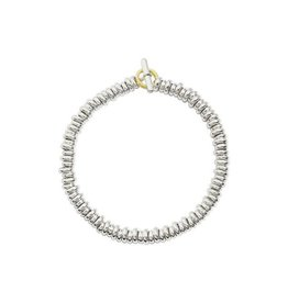 DoDo Armband Kit met zilveren ringlets