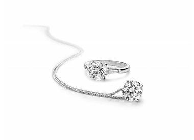 Diamant juwelen